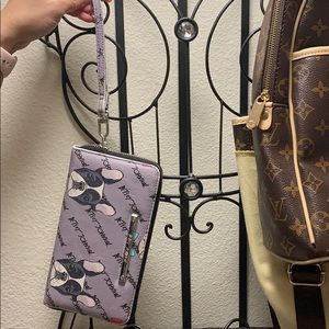 Betsey Johnson Bags - Betsey Johnson wallet